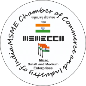 MSME Chamber of Commerce and Industries of India