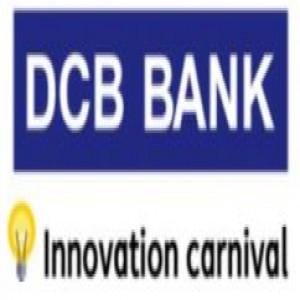 DCB Bank Innovation Carnival