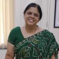 Dr Mamta Bhatnagar