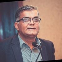 Naresh Sonpal