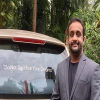 Vimal Kumar C R