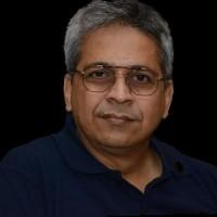 Dr. Kalpit Sanghvi