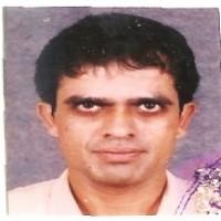 Dr Arun B K