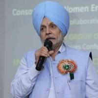 Charanjiv Singh