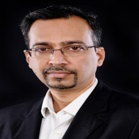 Prakash Nairr