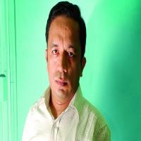 Vishal Bisht
