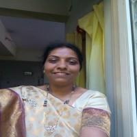 Pratibha bhamburkar
