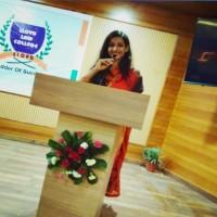 Trishna Choudhary