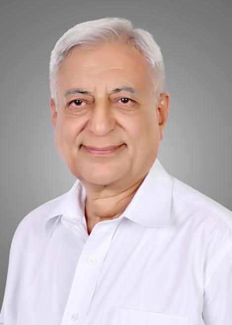 Prof.Vinay Nangia