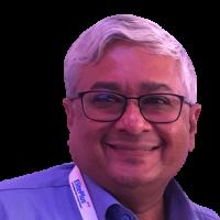 Dr Sameer Joshi