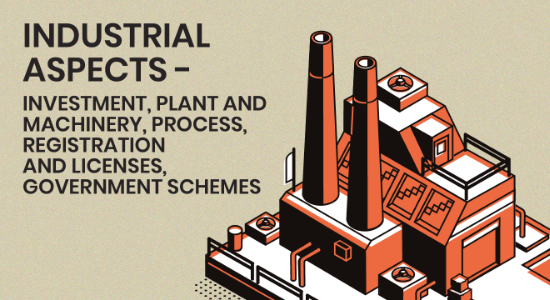 Industrial Aspects